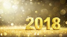 2020 - New Year Decoration With Golden Number - Contain Rendering - Buy this stock illustration and explore similar illustrations at Adobe Stock