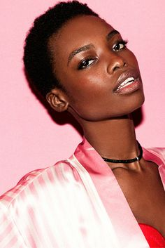 Maria Borges @ The Victoria's Secret Fashion Show