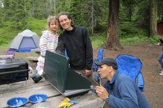 10 Steps to a Fun, Kid-Friendly Camping Trip