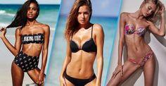 Όλη η Αλήθεια πίσω από τα Καλλίγραμμα Μοντέλα της Victoria Secret. Μόλις δείτε ΠΟΣΟ ρετούς πέφτει, θα Απογοητευτείτε!: http://biologikaorganikaproionta.com/health/242233/