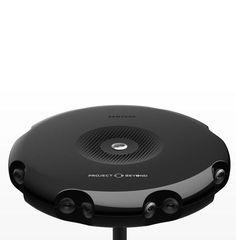 Samsung's Project Beyond camera