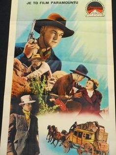 509 best Hopalong Cassidy Posters images on Pinterest in ...