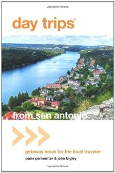 Day Trips from San Antonio, 4th: Getaway Ideas for the Local Traveler (Day Trips Series) by Paris Permenter. $9.59. 224 pages. Publisher: GPP Travel; Fourth edition (September 13, 2011)