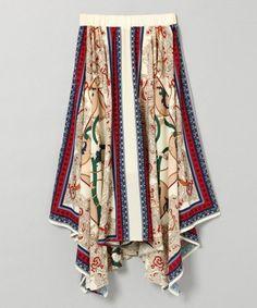 Scarf Design, Crochet Blouse, Mix Match, Scarf Styles, Fashion Photo, Kimono Top, Style Inspiration, My Style, Casual