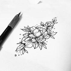 Feliz sábado a todos ❤ Para diseños y tatuajes botánicos manden un inbox por facebook o a sollefetattoo@gmail.com . . . #weekend #flower #art #sketch #linework #flashworkers #flashaddicted #nature #inkmx #design #drawing #ink #illustration #iblackwork #blackandwhite #blackwork #blackworkers_tattoo #blackworkerssubmission #amazingink #tattoo #tattooartist #tattedup #tattrx #lovely #graphic #dotwork