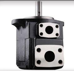 360.00$  Watch now - http://alil2p.worldwells.pw/go.php?t=32760690106 - DENISON series T6C 05 1 R00 A high pressure vane pump  360.00$