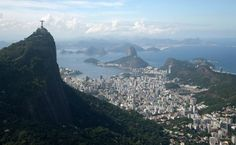 Progress and problems in Rio de Janeiro in preparation for the 2016 Summer Olympic Games in Brazil