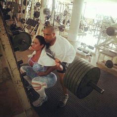 One day ill be able to do this much weight!