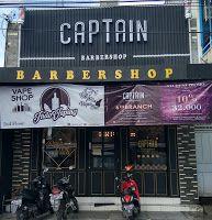 Lowongan Kerja Kasir di Captain Barbershop - Yogyakarta