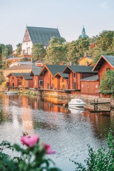 14 Best Places In Finland To Visit - Hand Luggage Only Europe Travel Tips, European Travel, Travel Advice, Travel Destinations, Travelling Europe, Travel Guides, Finland Trip, Finland Travel, Oh The Places You'll Go
