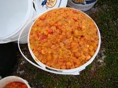 A BUCKETFULL of bakeapples!!! Ummmm