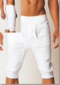 """Slim fit bermuda for men who really know about fashion and style. Quite similar to long underwear, but surely the best and most daring. A """"must"""" have item of outerwear for this season. Men's Fashion Brands, Diy Fashion, Mens Fashion, Fashion Outfits, Lounge Outfit, Lounge Wear, Lounge Underwear, Underwear Men, Greek Fashion"""
