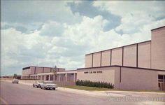 Lee High School Midland, TX