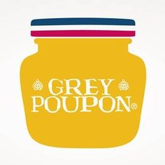 Grey Poupon on Pinterest