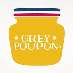 Grey Poupon on Pinterest pinterest board, greyquoiqu poupon, poupon kraft, favor, pinterest brand, grey poupon