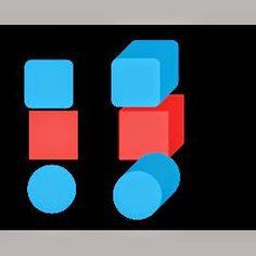 industri animasi: Membuat 3d Box di after effect