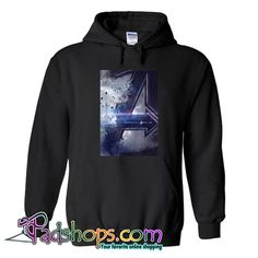 Marvel Avengers Endgame Movie Poster Graphic Hoodie SL Fur Jacket, Jacket Style, Jacket Dress, Fur Bomber, Bomber Jacket, Hooded Sweatshirts, Hoodies, Sweater Design, Sweater Coats