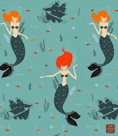 mermaid_mirdinara