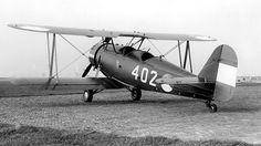 Koolhoven F.K.51 - (KNL)