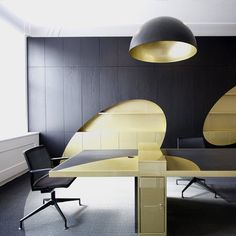 Power Office by i29 and Eckhardt & Leeuwenstein