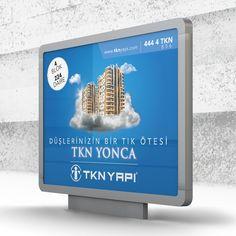 TKN Yapı | TKN Yonca 01