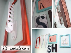Laundry Room Makeover #laundry room