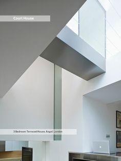 Coffey Architects CourtHouse-London