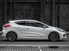 Kia Pro Ceed GT
