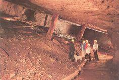 Delaware Copper Mine Tour - Keweenaw Peninsula, MI