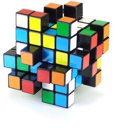 Calvin's 4x4x6 Cube