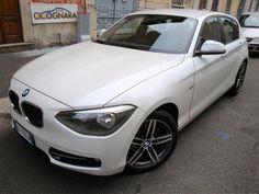 Auto Cicognara: Auto Usate e Service a Milano - 3939578915 (anche WhatsApp) NUOVO ARRIVO: BMW 118i 170CV Sport 5p aut. usata. CLICCA sulla foto, vedi la scheda completa !!! STAY TUNED !!! Scarica dal tuo  SmartPhone la nostra utilissima App gratuita: onelink.to/7eebqu #AutoCicognara #AutoUsate #Officina #Carrozzeria #CambioOlio #TagliandoAuto #PastiglieFreni #RevisioneAuto #Milano #AC63MI #WhatsApp #BMW #118i #Sport #cambioSequenziale #CambioAutomatico #pochiKM #UnicoProprietario