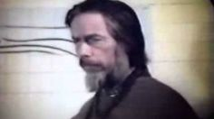 Living in the Present.  Alan Watts.