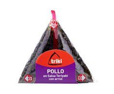 Básicamente, el Triki está compuesto de un sabroso relleno, envuelto por una capa de arroz y alga crujiente, con lo que se convierte en una ... http://blogs.periodistadigital.com/elbuenvivir.php/2014/09/01/p356294#more356294