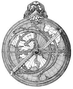 Southern Theater - Astrolabe: Eric Pedersen