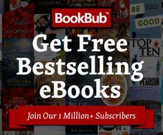 BookBub: Free & Deeply Discounted eBooks