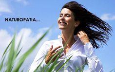 Como un soplo de aire puro en tu vida...Estudia Naturopatía | Escuela Internacional Naturopatia M.R.A.