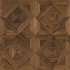 Parqué de madera 2-ply Antico Asolo Quadrotte - CP Parquet