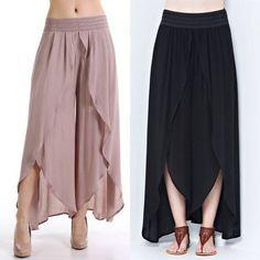 Tulip Pants pattern