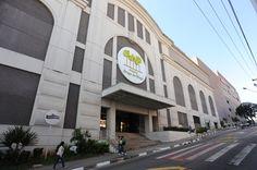 Shopping Praça da Moça - Diadema (SP)