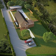 Modern Farmhouse ❤️