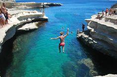 Peter's Pool, Malta