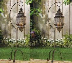 Party decor Envy!  Set of 2 $69.95  http://stores.ebay.com/Slems-Gift-Store