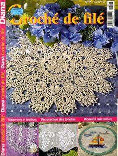 Diana-crochet - hlf ?? - Picasa Web Albums UBRUSY, DEČKY