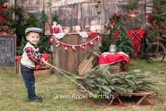 Items similar to x Rustic Barn Door Photo Backdrop - Old Barn Photography Backdrop - Brown Barn - Item 480 on Etsy Christmas Card Pictures, Xmas Photos, Family Christmas Pictures, Christmas Tree Farm, Holiday Pictures, Christmas Minis, Christmas Photo Cards, Outdoor Christmas, Rustic Christmas
