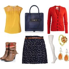 """""""Fall Country"""" by andrea-slade on Polyvore"""