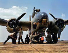 1942 ... Douglas A-20 'Havoc' [US]