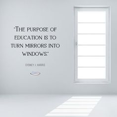 This education quote nicely highlights the topic of this blog post - current events in the classroom and why that is important. Check it out! Engage In Learning, Learning Tools, Student Learning, Learning Activities, Intrinsic Motivation, Social Studies Classroom, Experiential Learning, 21st Century Skills, Project Based Learning