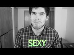Como Ser Sexy   Hola Soy German - YouTube