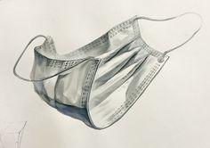 마스크 (흰 개체 양감)