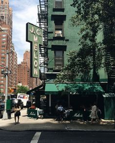 d7457f79ecb AN UPPER EAST SIDE CLASSIC. 1291 3RD AVE, NY 10021 . The Blonde SaladNyc ...